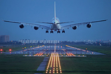 REGULATORY APPROVALS /AIRSIDE SUPPORT